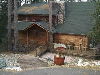 Our Bear Haven-Dog Friendly-Large Chalet style home on large lot., Groveland