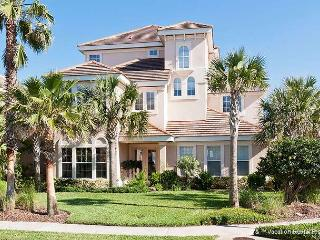Sea Star Palace - 2 pools, spa, gym, , New Private Pool - Saint Augustine vacation rentals