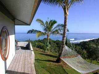 Keoniana Kai: Island home situated on the Bluff with breathtaking ocean views, Princeville