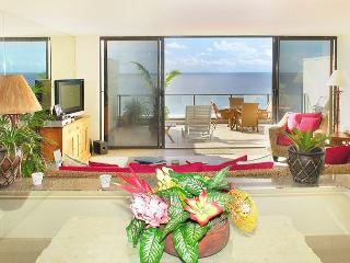 Pu'u Poa #305: Amazing Ocean Views. Watch the sun set in the Bali Hai Coast!, Princeville