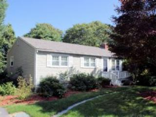 6 Capt. Morgan Rd., East Sandwich