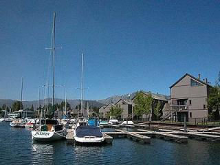 497 Tahoe Keys Blvd., 18, South Lake Tahoe