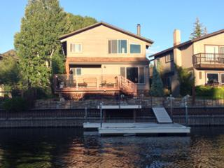 418 Wedeln Court, South Lake Tahoe