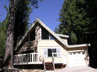 2233 Mewuk Drive, South Lake Tahoe