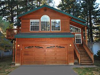 3301 Marlette Circle, South Lake Tahoe