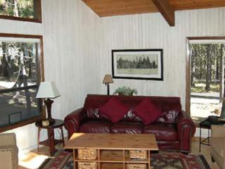 Golf Home 276, Black Butte Ranch