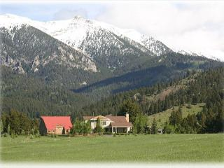 Bridger Hills Retreat, Bozeman