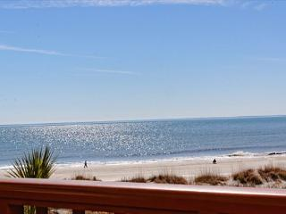 Beach and Tennis AR309, 2 Bedroom, OceanView, Island's Most Popular Resort, Hilton Head