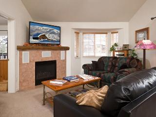 Quail Run: 55' TV. Surround Sound. Disc Lift Tix*, Steamboat Springs