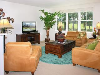 Nihilani 22B: **Pool heated to 80 degrees from November through February**, Princeville