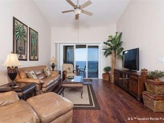 762 Cinnamon Beach Ocean Front Pent House 6th Floor, HDTV, Wifi - Saint Augustine vacation rentals