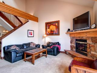 Marina Park 19D Townhome Shared HT Downtown Frisco Colorado Vacation Rentals