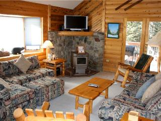 Comfortably Furnished Private Homes 3 Bedroom Luxury Homes - RC747, Breckenridge