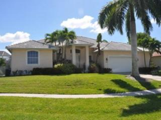 Edgewater Ct - EDGE431 - Waterfront w/Pool and Spa - Image 1 - Marco Island - rentals
