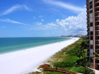Les Falls - LF704 - Luxurious Beachfront Condo!, Marco Island