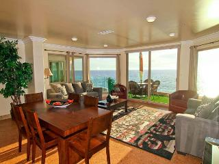 7br/7ba Luxury Oceanfront Retreat, Decks, Spa, BBQ, P118-1, Oceanside
