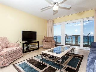 Condo #7012 - EVERYTHING NEW APRIL 2013, FREE BEACH SERVICE, TOP FLOOR 3BR, Fort Walton Beach