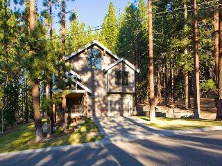 Handsome Tahoe Home that is  Minutes from Heavenly, with a Private Hot Tub (HV14) - South Lake Tahoe vacation rentals