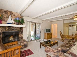 Cozy Condo near Stateline with Community Pool, Hot Tubs and Tennis Courts (LV06) - South Lake Tahoe vacation rentals