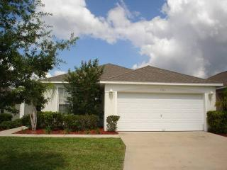 Unbelievable house near TO ALL major parks - PP1443, Haines City