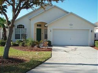 4BR home on the spectacular S. Dunes golf course - GV1520, Haines City
