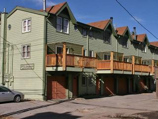 14th Street Townhomes #2, Park City