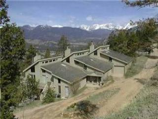 The Deering at Windcliff: Panoramic Continental Divide Views, Wildlife Abounds, Estes Park
