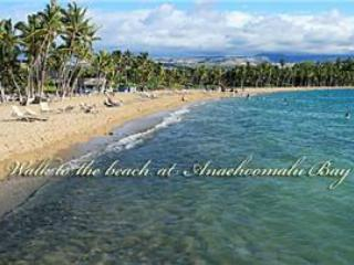 Kolea 01C - Ocean and Maui Views - Waikoloa vacation rentals