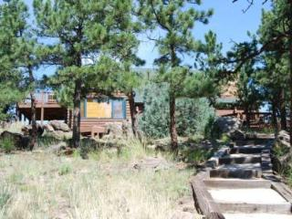 Bear-A-Dise - Estes Park vacation rentals
