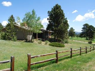 Cottage Of Course - Estes Park vacation rentals