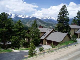 Fantastic Views - Estes Park vacation rentals