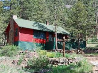 Far Away Cabin - Estes Park vacation rentals