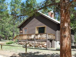 Great Escape - Estes Park vacation rentals