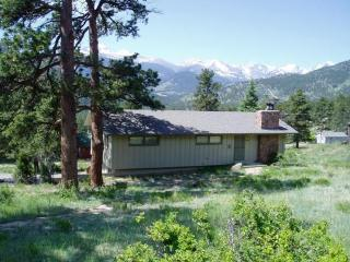 Great Outdoors - Estes Park vacation rentals