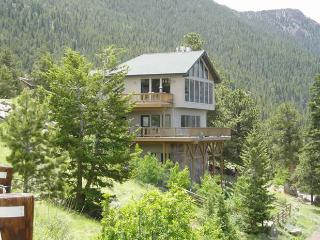Magnificent Views - Estes Park vacation rentals