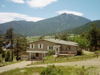 Hot Tub With Lake View - Estes Park vacation rentals