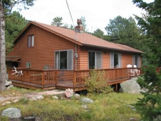 Linger Longer - Estes Park vacation rentals