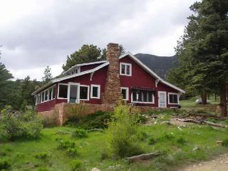 Longs Peak Cabin - Estes Park vacation rentals
