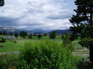 Over Looks Golf Course - Estes Park vacation rentals