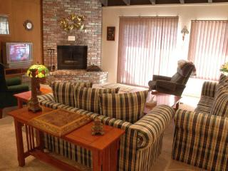 Nice Condo with 3 Bedroom-3 Bathroom in Incline Village (164MS) - Nevada vacation rentals