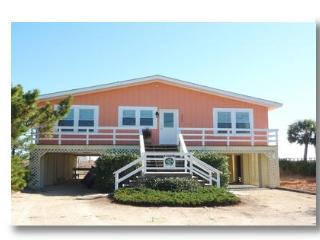 Carolina Cottage - Oceanfront, Pawleys Island