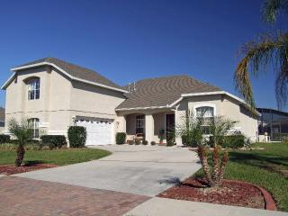 Lake Star Villa, Kissimmee
