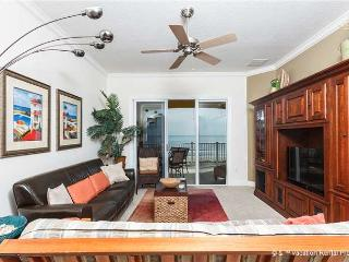 542 Cinnamon Beach, 4th Floor, Ocean Front, HDTV, Wifi - Saint Augustine vacation rentals