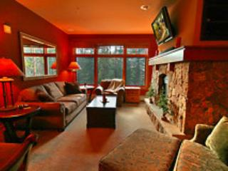 Fabulous ski condo at Lone Eagle!