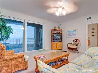 Surf Club II 604 Beach Front, 2 pools, elevator, wifi - Saint Augustine vacation rentals