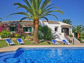 Rent a Golf Villa on the Costa Blanca - Casa Anza - Paris vacation rentals