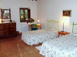 Farmhouse Rental Tuscany - Casa del Passero - Paris vacation rentals