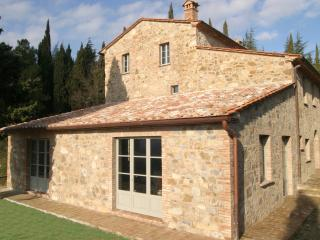 Charming Villa with Pool in Southern Tuscany - Casa Elenora, Le Piazze