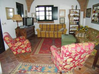 Villa Rental in Tuscany, San Miniato - Casa Nobile - Paris vacation rentals