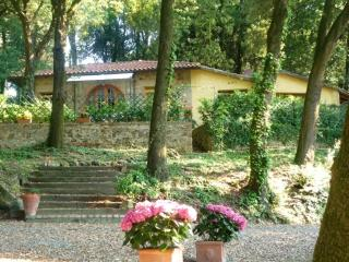 Tuscany Vacation Villa - Casetta Ombra - Paris vacation rentals